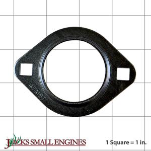 2 Hole Flange Bearing 108921