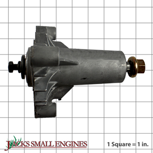 151701 Spindle Assembly