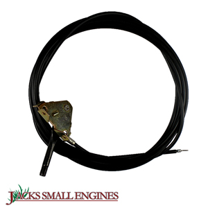 222481 Throttle Cable