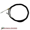 Clutch Cable 165011