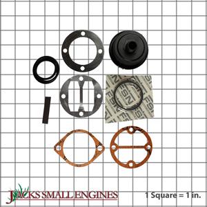 6301001 Basic Repair Kit