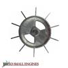 Aluminum Fan 630116001003
