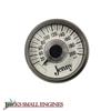Pressure Gauge 200 PSI PG18
