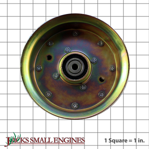 D28105 Stationary Pulley