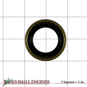 "D38065 13"" Caster Wheel Seal"