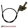 Throttle Cable D18353