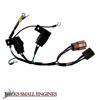 Solenoid Harness D28237