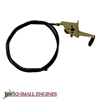 Throttle Cable D38028