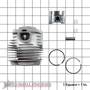 632044 Cylinder Assembly