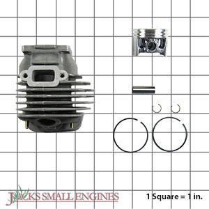 632084 Cylinder Assembly
