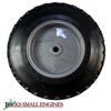 Plastic Wheel, 9.5 inch Diameter 0G8651