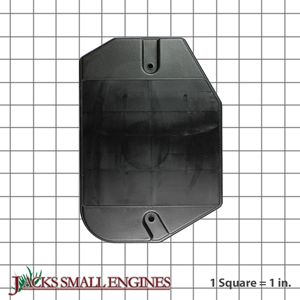 073104B Air Cleaner Cover