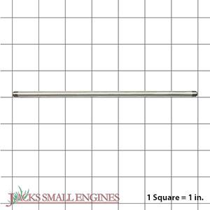 0D9853D Push Rod