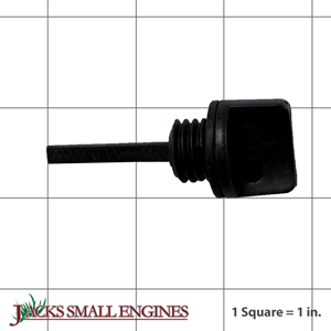 0H33750120 Dipstick With Gasket