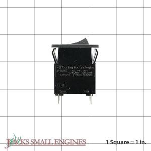 192785GS 30 Amp Circuit Breaker