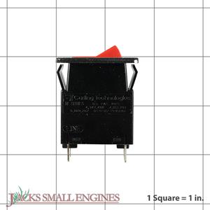 202030GS 20 Amp Circuit Breaker
