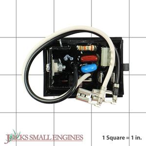 84132GS Circuit Board