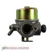 Carburetor 021203
