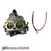 Carburetor w/ Adapter Harness 0E25480ESV
