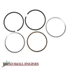 Piston Ring Set 90mm 0G25650SRV