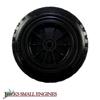 Wheel 209322GS