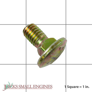 06223900 Carriage Bolt