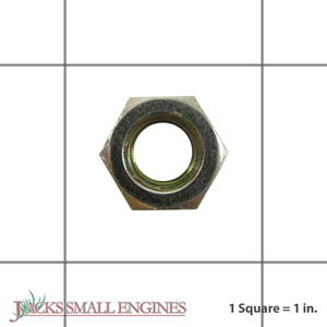 06529200 Hex Nut