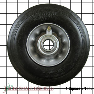07128800 Wheel Assembly