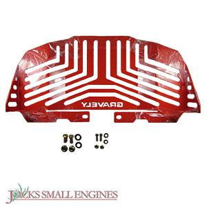 71509700 KIT  ENGINE GUARD ZTX