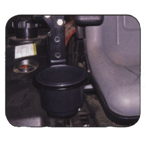 71511400 Consumer Cup Holder