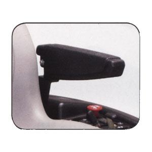 71600500 KIT  SEAT ARM RESTS