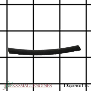 0143910 Rubber Tubing