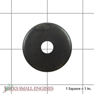 04939A Cupped Washer