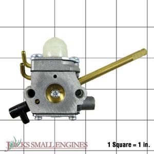 308028007 2007 OP Carburetor