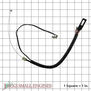 308439001 Throttle Cable Assembly