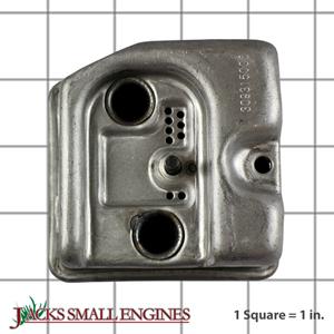 309315006 Muffler Assembly