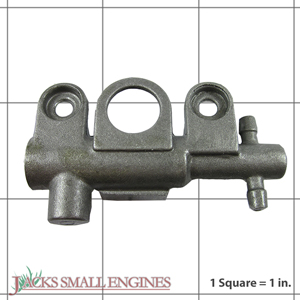309514001 Oil Pump Assembly