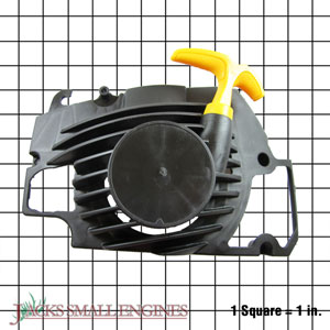 310502001 Recoil Starter Assembly (No Longer Available)