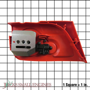 310508002 Chain Cover Assembly