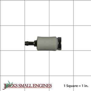 310976001 Fuel Filter Assembly