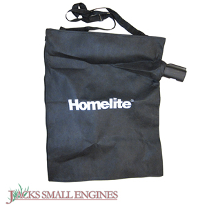 31118142AG Grass Catching Bag