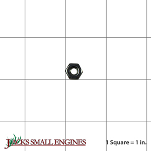 671079001 Locking Nut