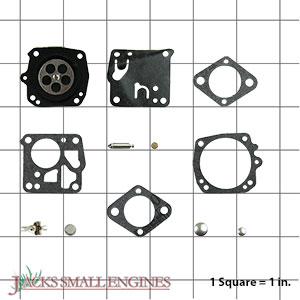 95698 Carburetor Repair Kit