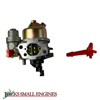 CARB ENGINE CARBURETO 16100Z440210QG00