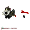 Carburetor Assembly 099980425116
