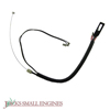 Throttle Cable Assembly 308439001