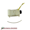 Fuel Tank w/ Cap Assembly 308675051