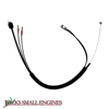 Throttle Cable Assembly 308842004
