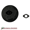 Trimmer Head Spool 310412001