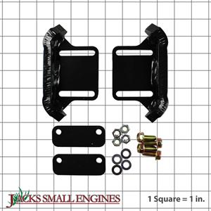 Auger Skid Kit 04700768E110